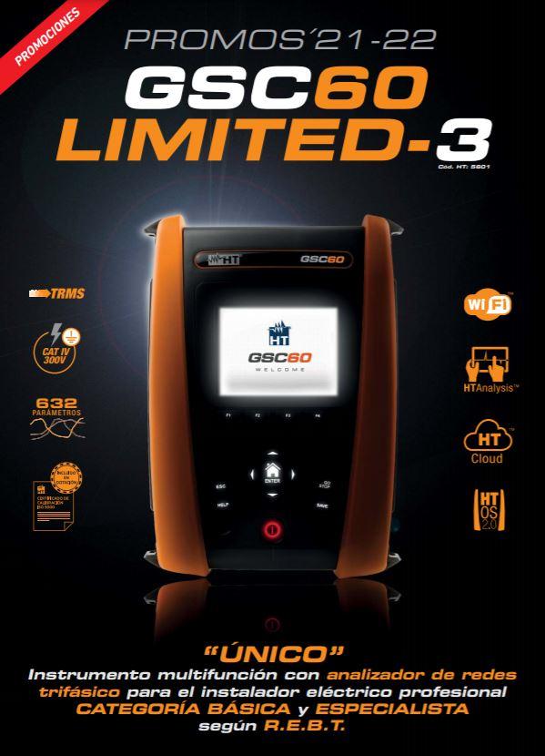 Promoción Nuevo GCS60 LIMITED-3