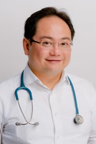 Dr Joseph Santos online doctor in Sydney Australia