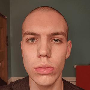 Magnus after acne treatment