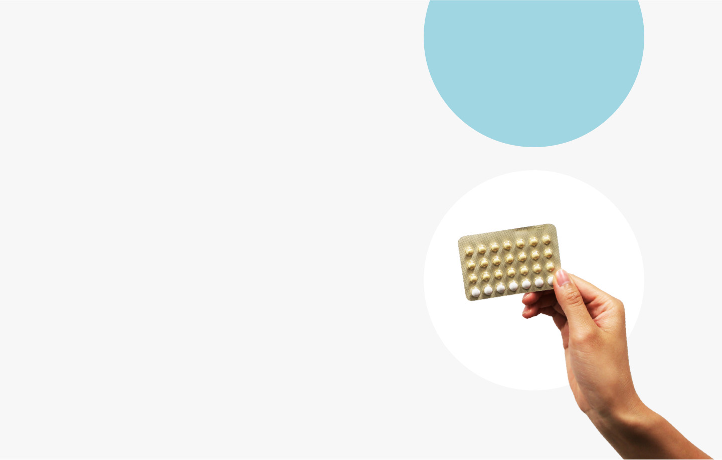 Contraceptive pill online with Rosemary Health