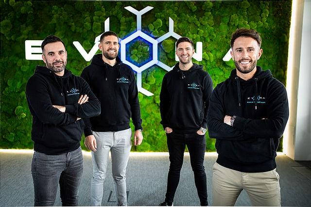 EVONA founders