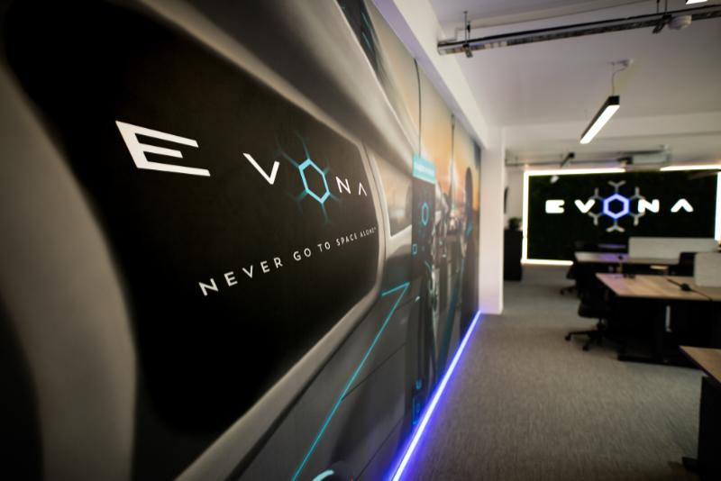 EVONA office