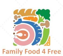 Family Food 4 Free logo