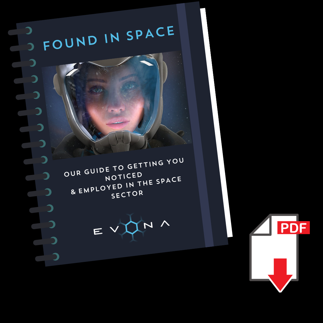 Download Found in Space Student Resource