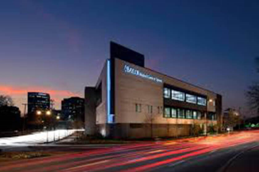 Baylor Scott & White Medical Center in Uptown