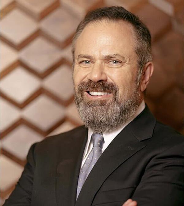 Dr. Robert Schwartz