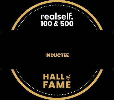 Real self hall of fame
