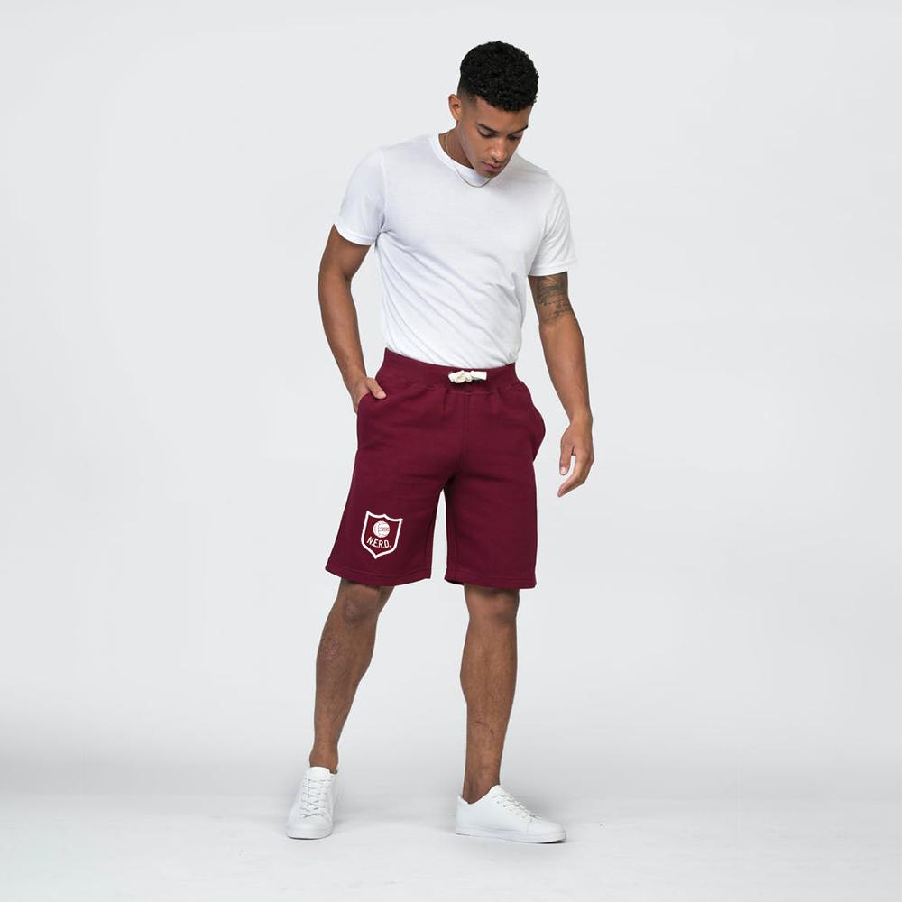 N.E.R.D. Shorts