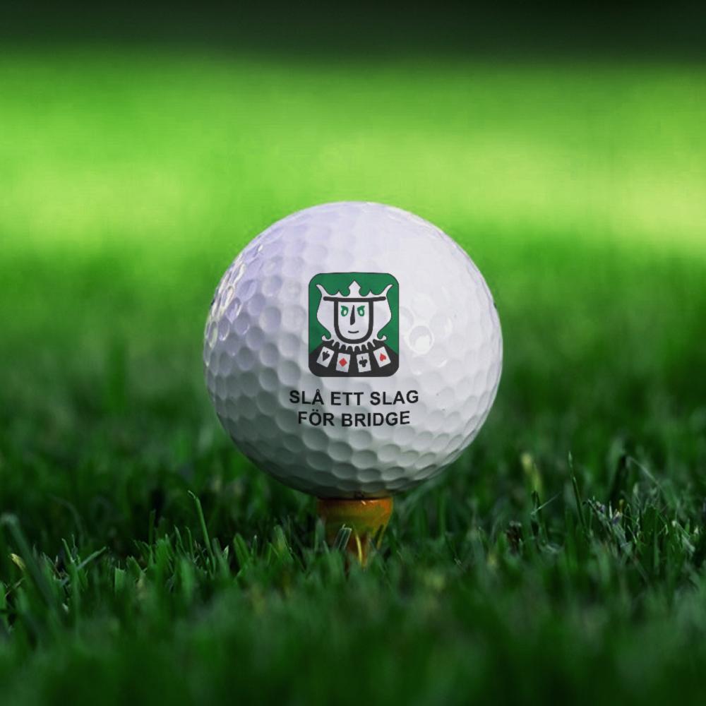 S:t Eriks Golfbollar 12-Pack