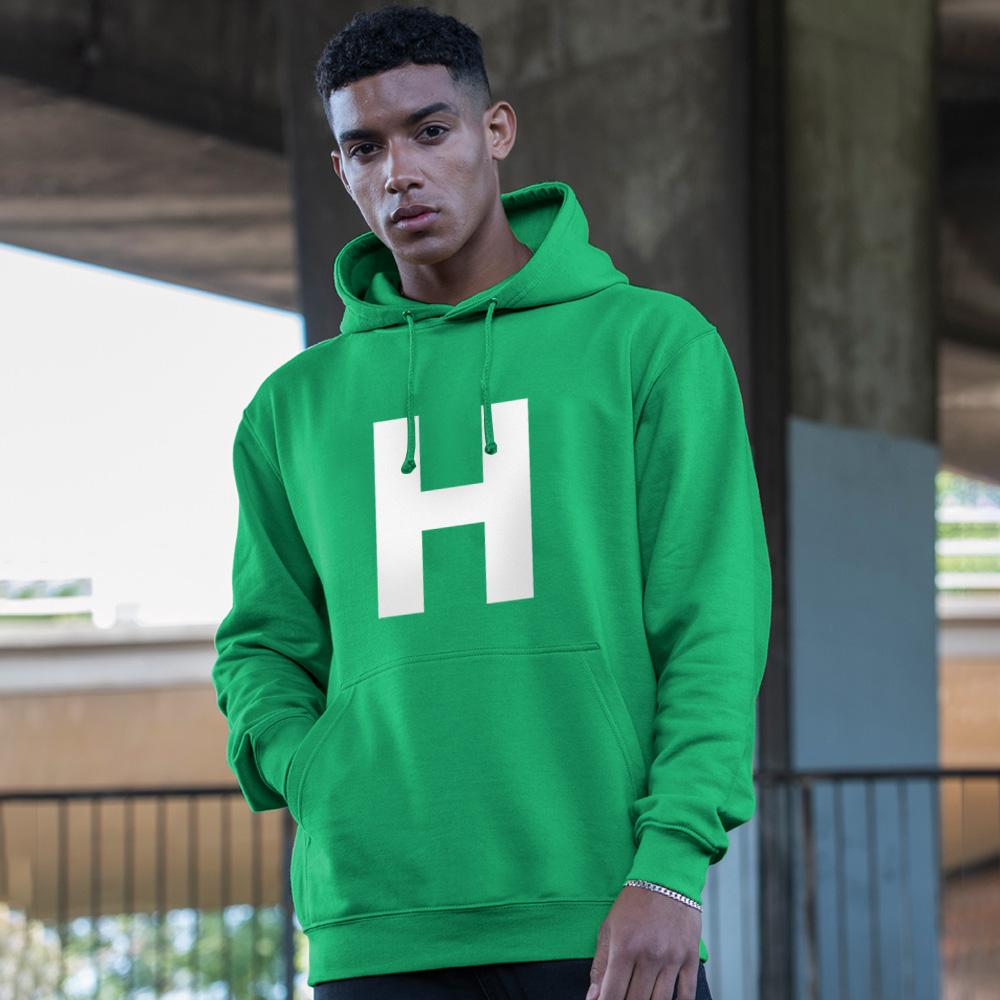 Hammarby H-oodie