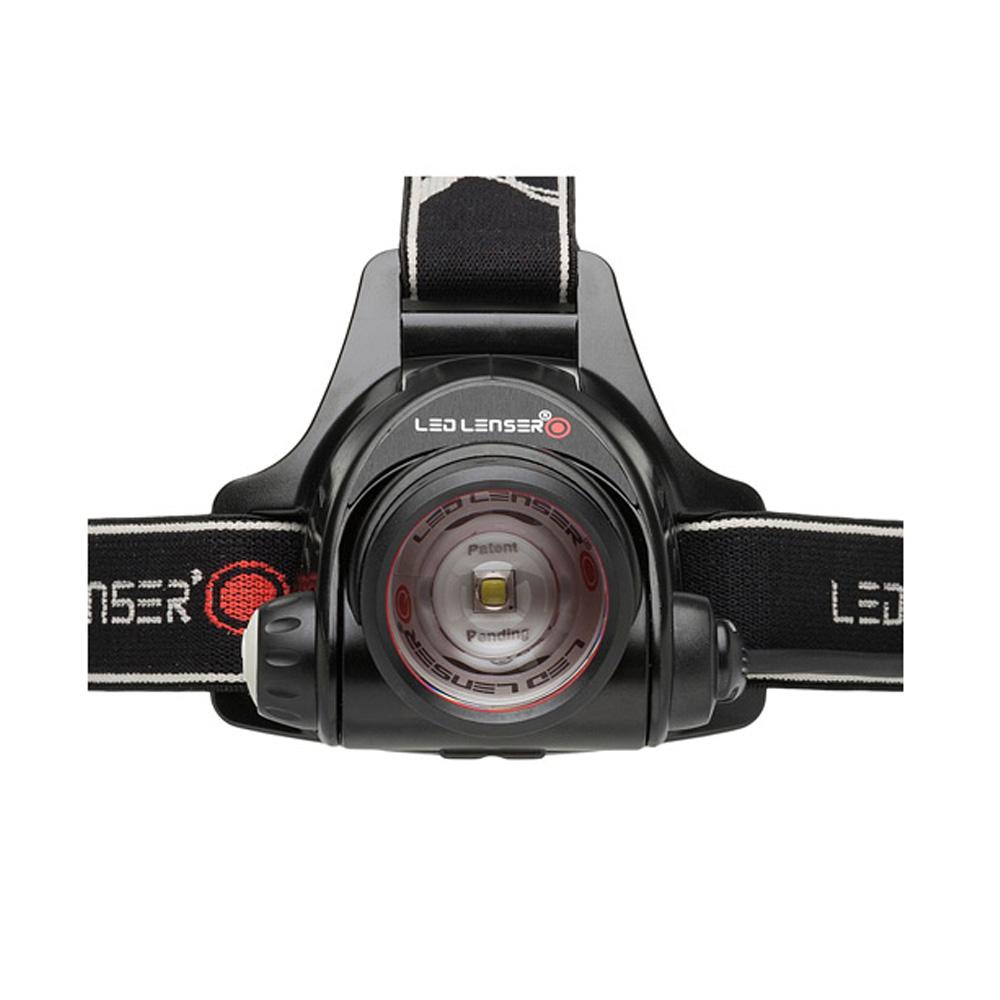 Led Lenser Pannlampa H14R.2 - uppladdningsbar