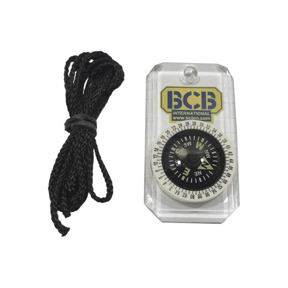Liten kompass – BCB Mini Compass II