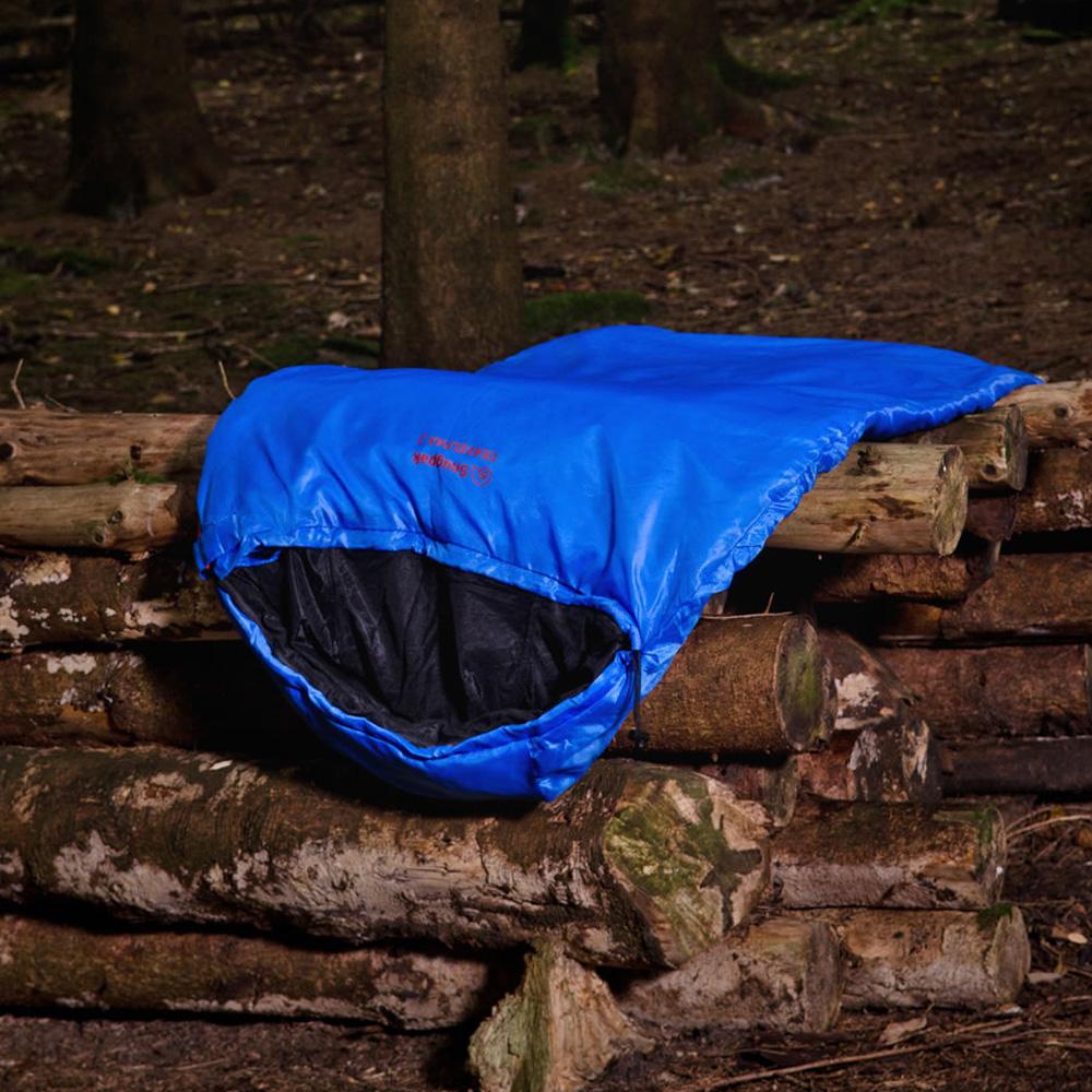 Sovsäck Snugpak Travelpak 2 – lätt