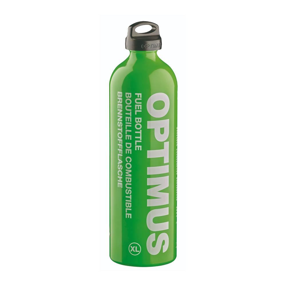 Optimus bränsleflaska i aluminium - 1,5 l