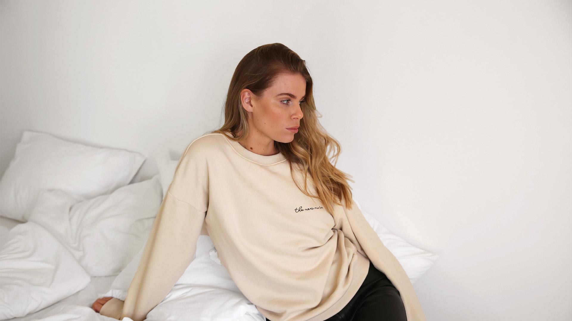 Influencern Josefin Ekström lanserar JE´LEO