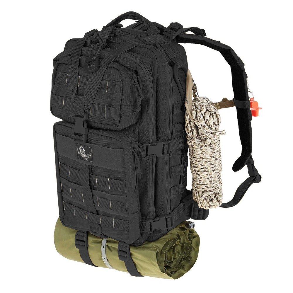 Maxpedition Falcon-III taktisk ryggsäck 35 liter – Bug Out Bag