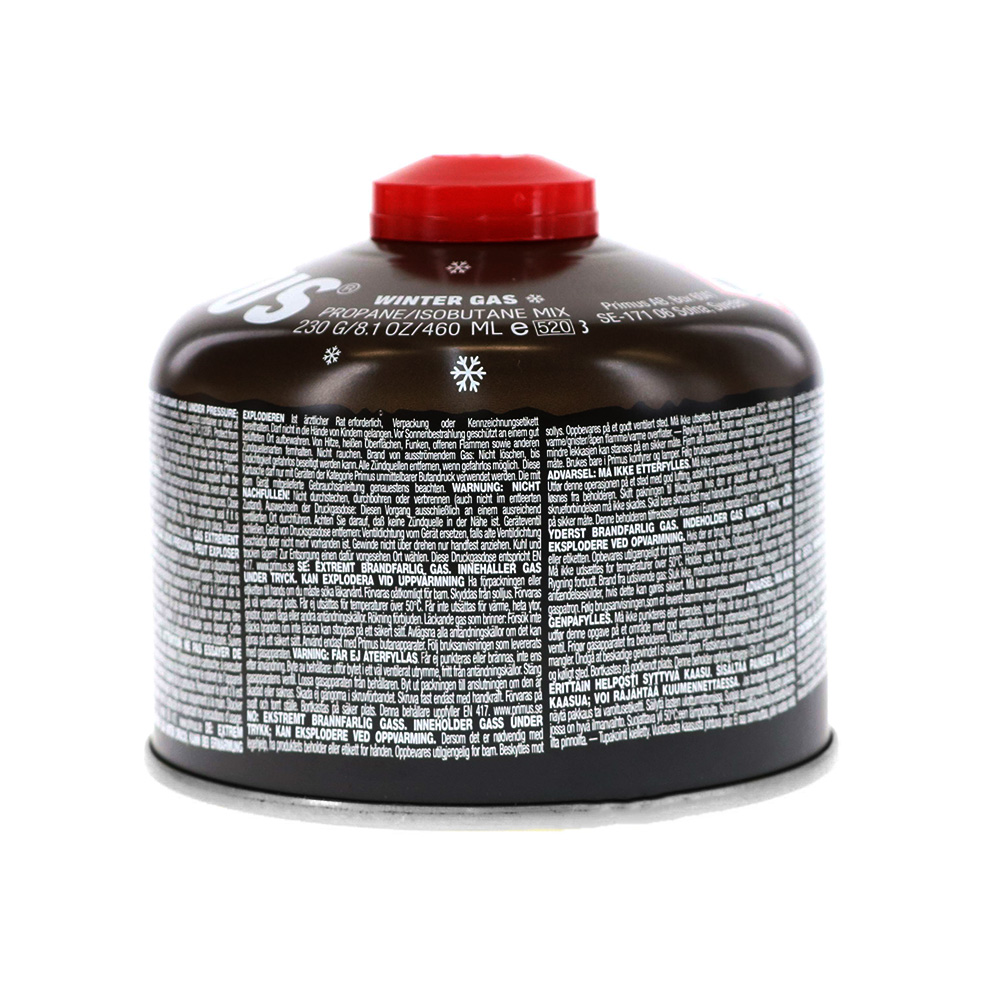 Gasbehållare – Primus Winter Gas 230 g