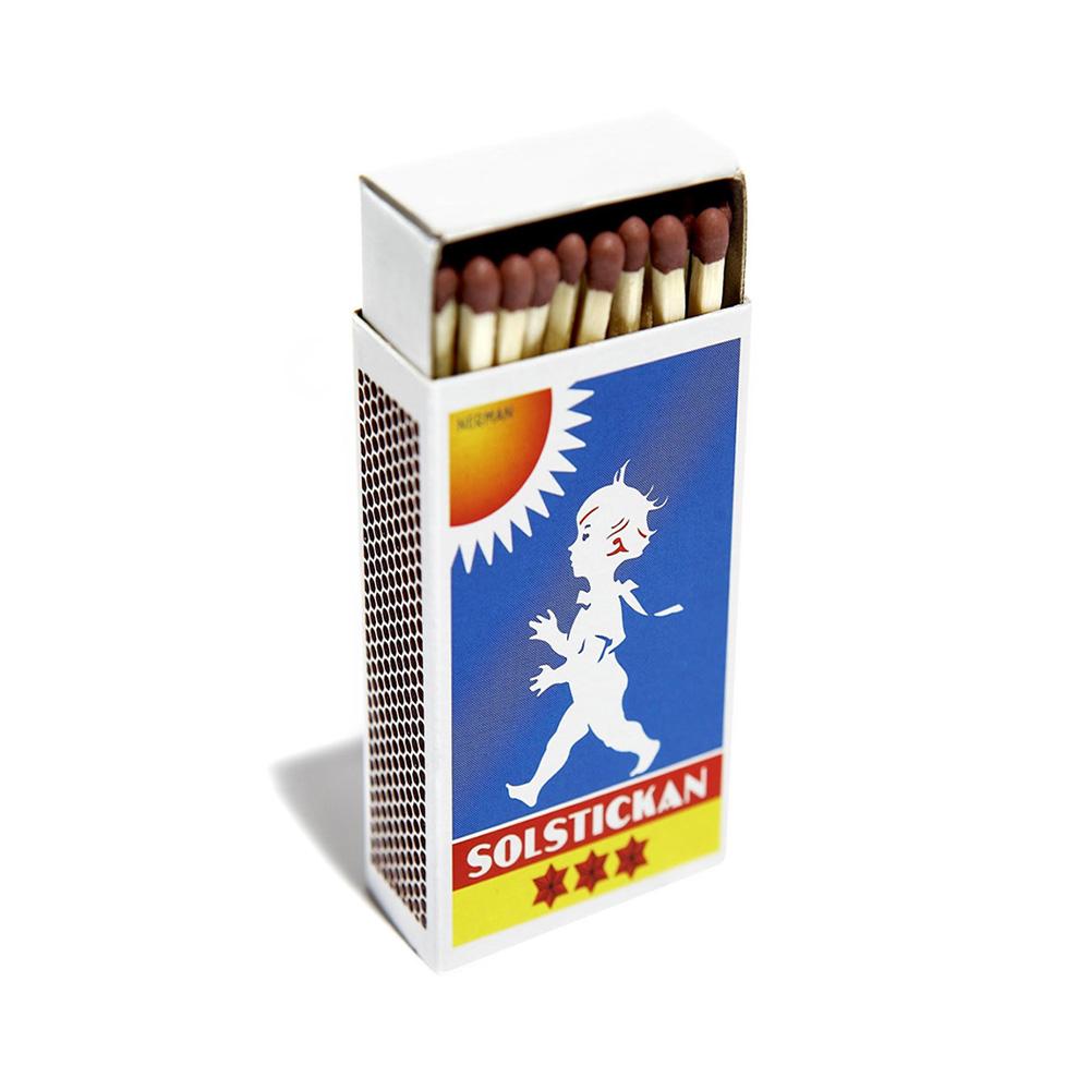 Tändstickor Solstickan 8-pack
