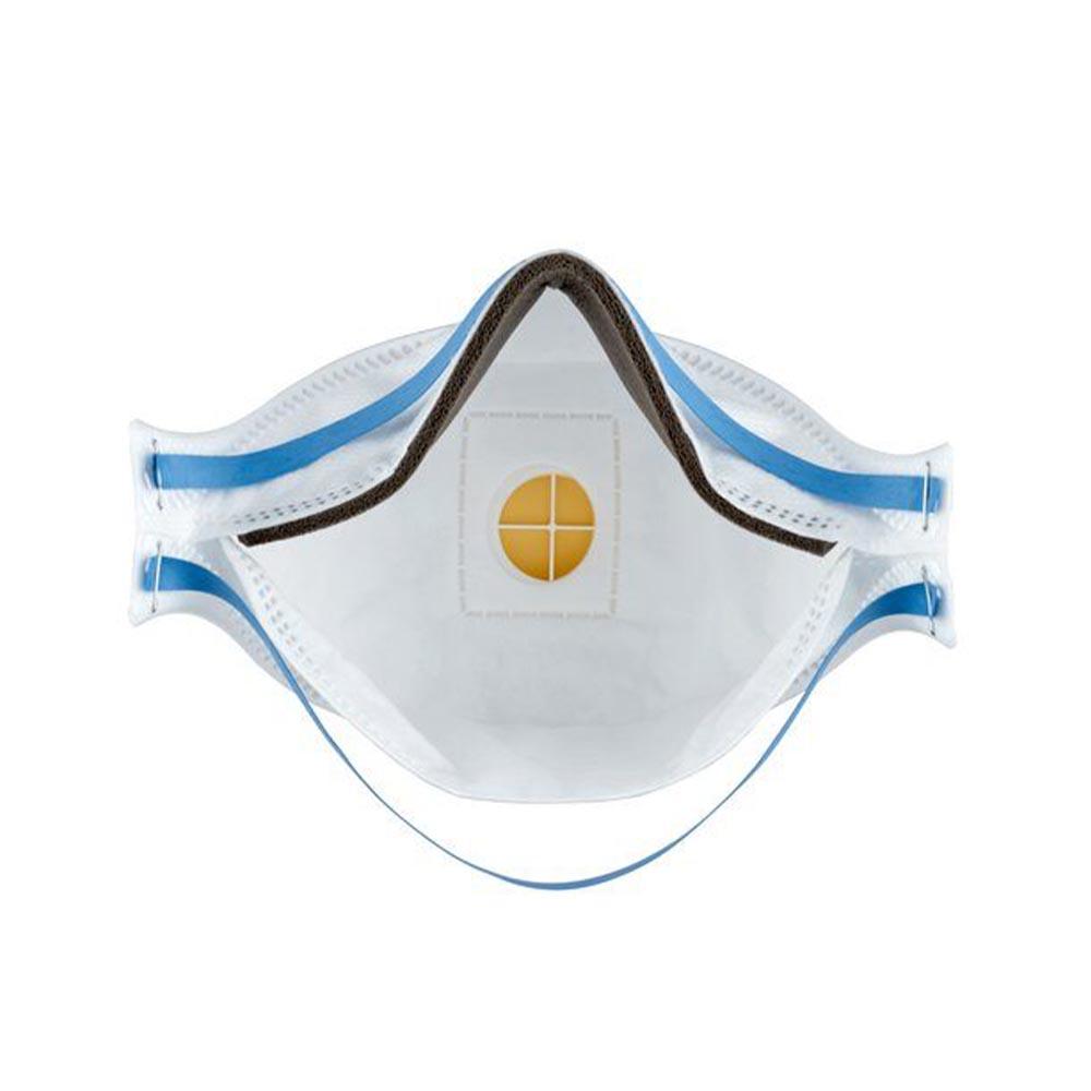 3M Aura FFP2 andningsskydd med ventil