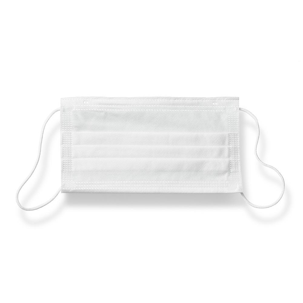 Munskydd 50 pack – 3 lager CE-märkta