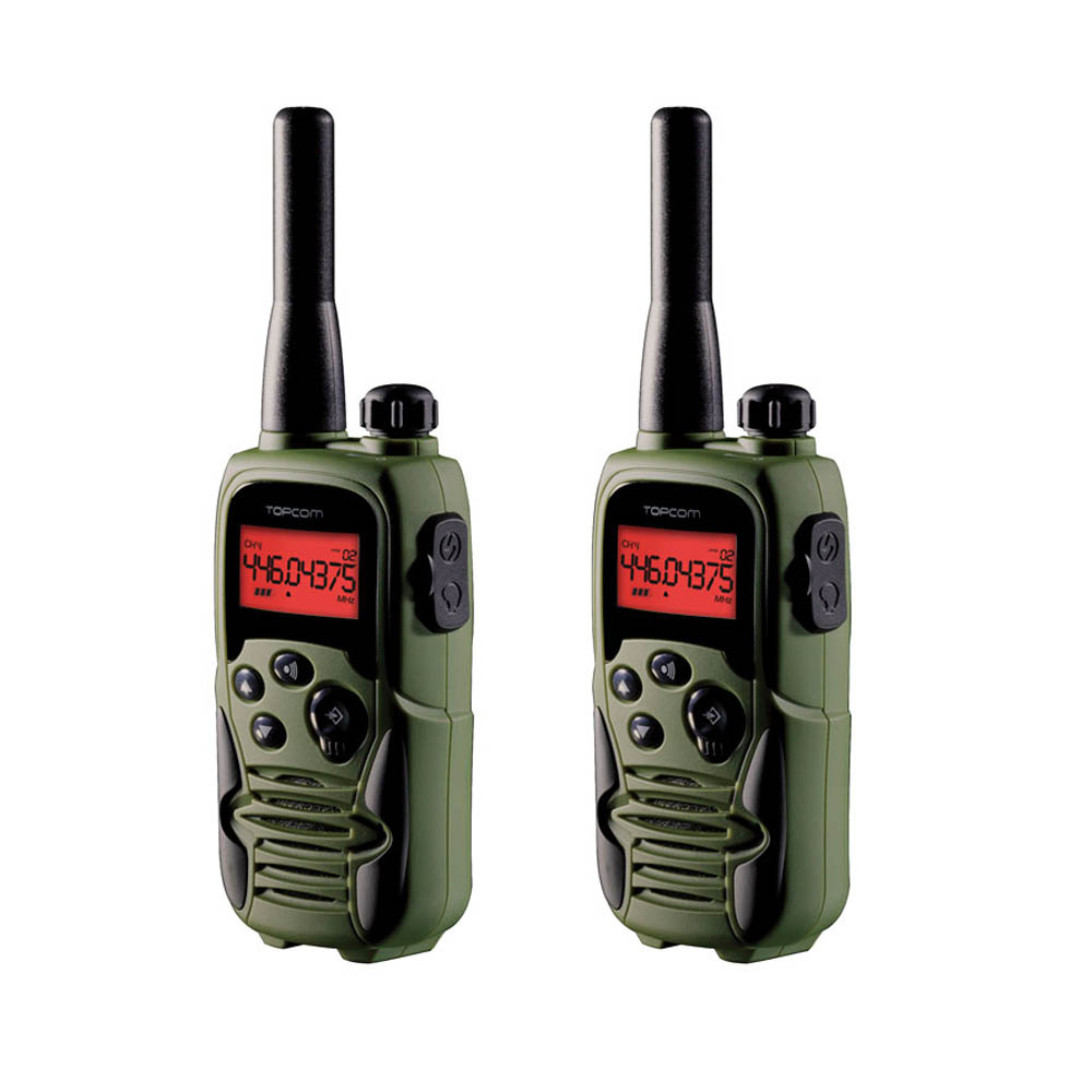 Walkie Talkie TwinTalker 9500 Airsoft Edition