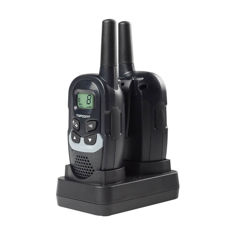 Walkie Talkie Twin Talker 1304 Duo Combipack