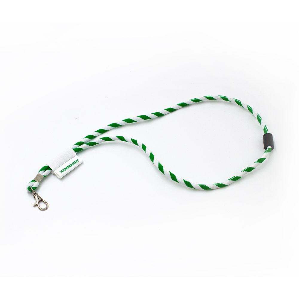 Nyckelband Hammarby
