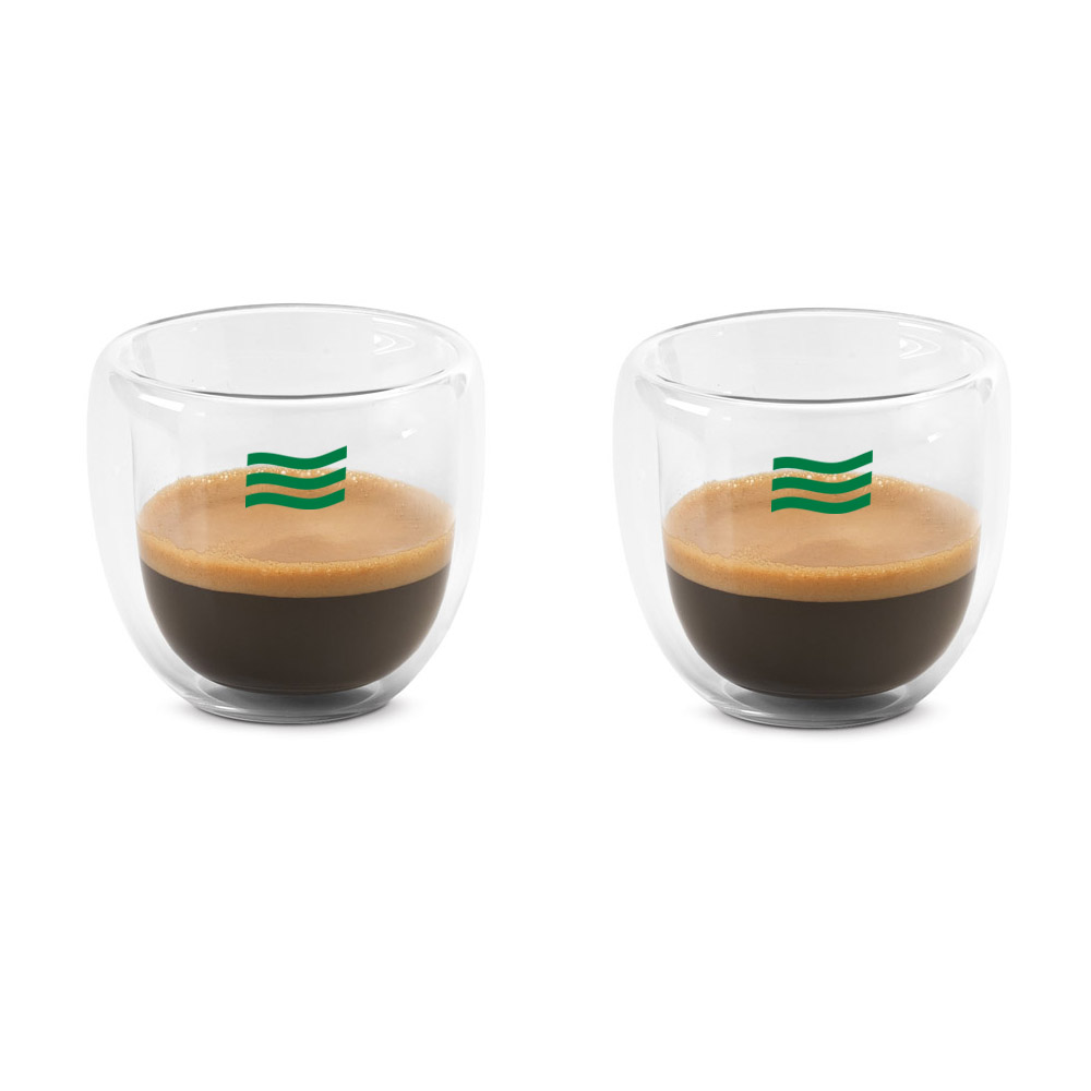 Exklusiva Espressokoppar Hammarby