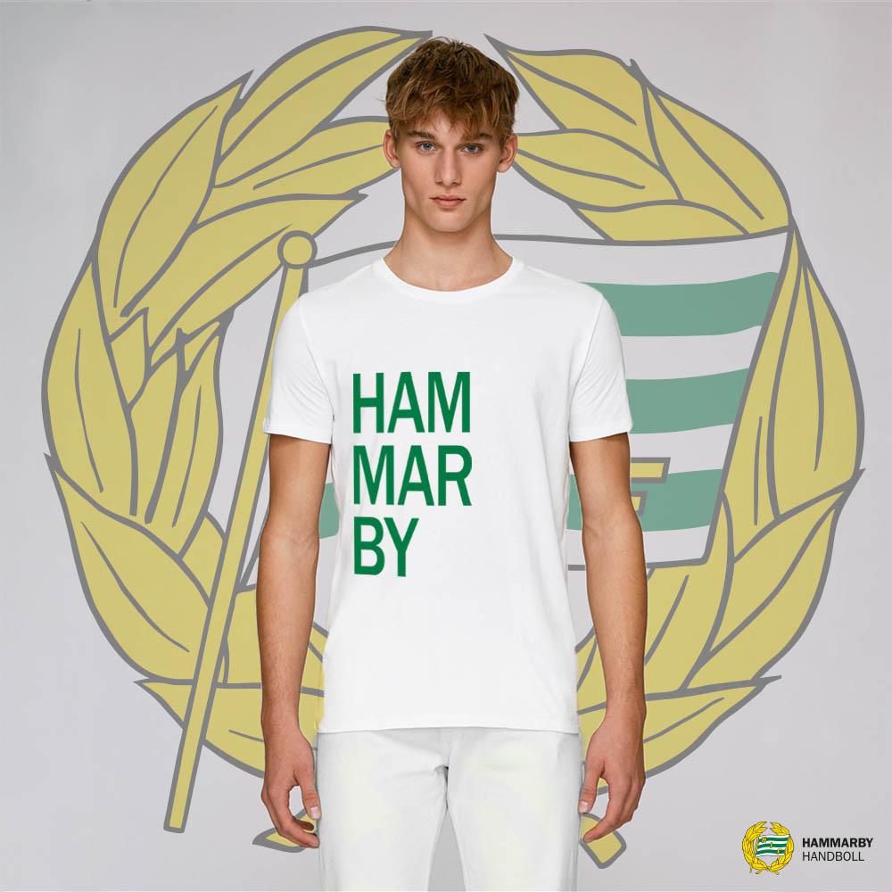"T-shirt ""HAMMARBY"""
