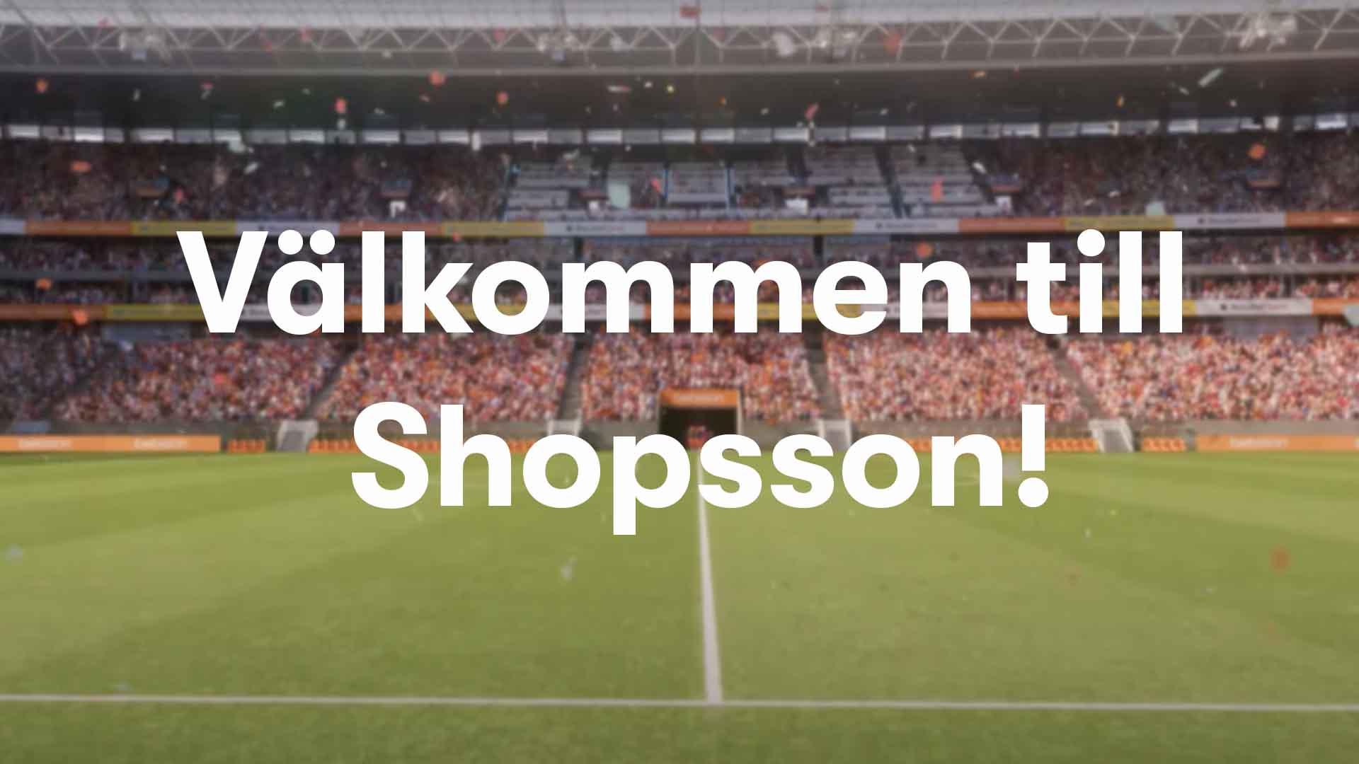 Shopsson