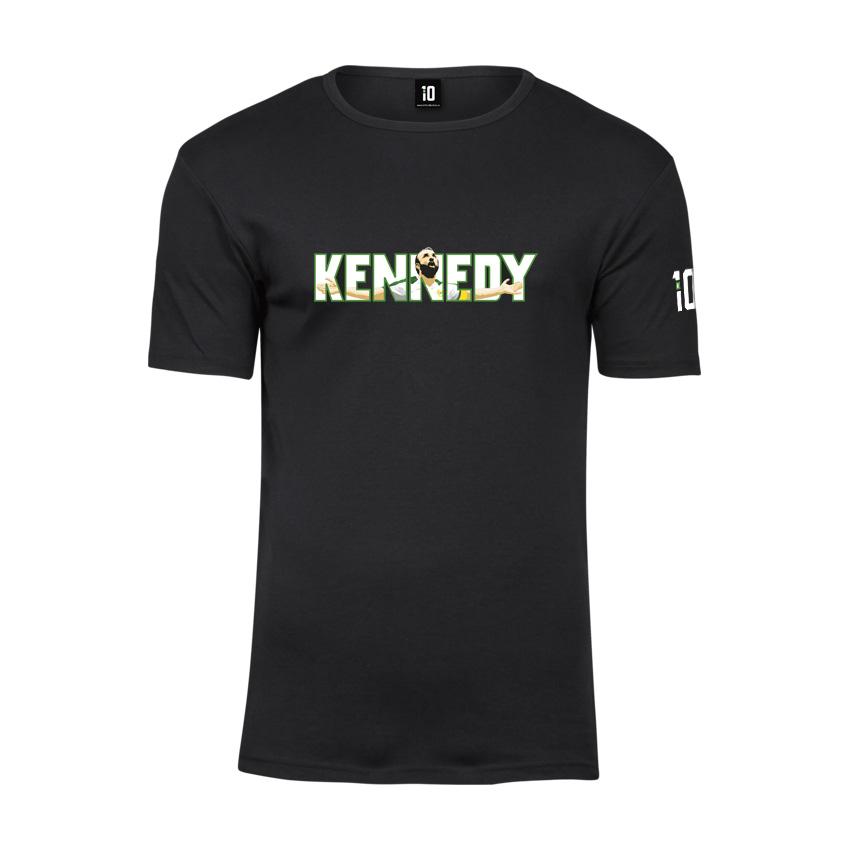 Kennedy Målgest