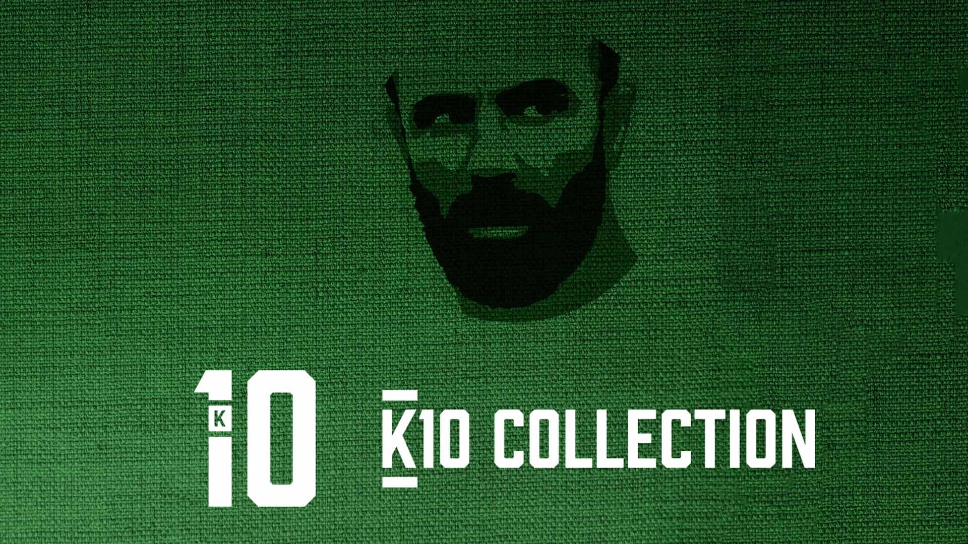 Premiär för K10 Collection