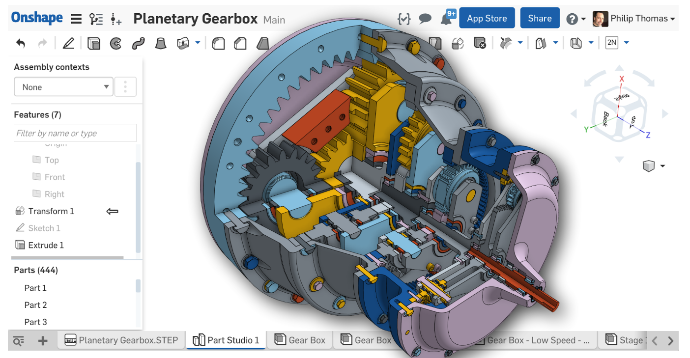 What Is Onshape?
