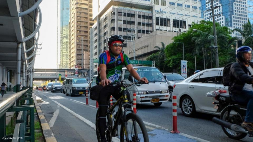 Safe Bicycle Network