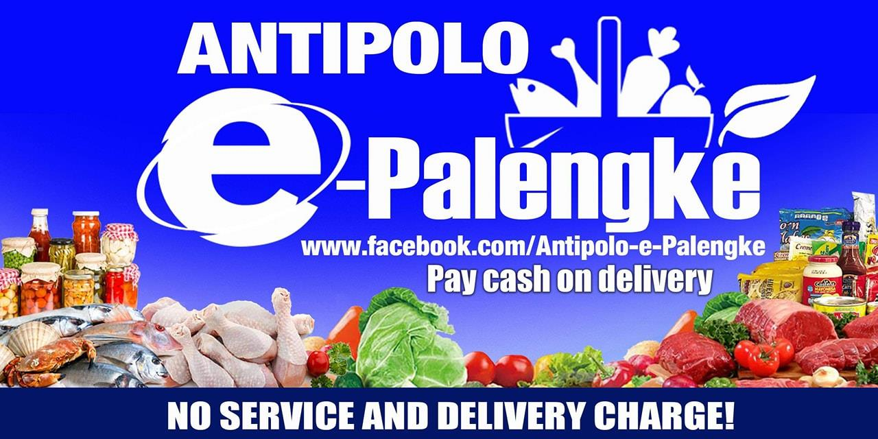 Antipolo Online and Delivery Services