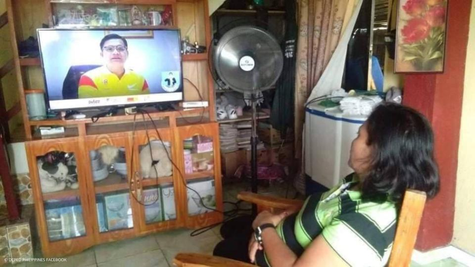 TV Eskwela