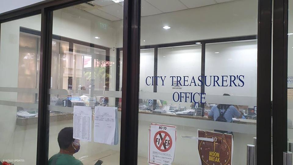 Iloilo City LGU Offers Tax Amnesty