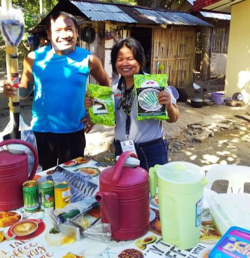 Bahay Ko, Garden Ko Program