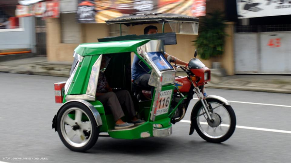 Provision of Financial Subsidy Amounting to P1,000.00 to Every Registered Cabadbaranon Tricycle Drivers