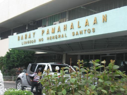 General Santos' Testing Laboratory