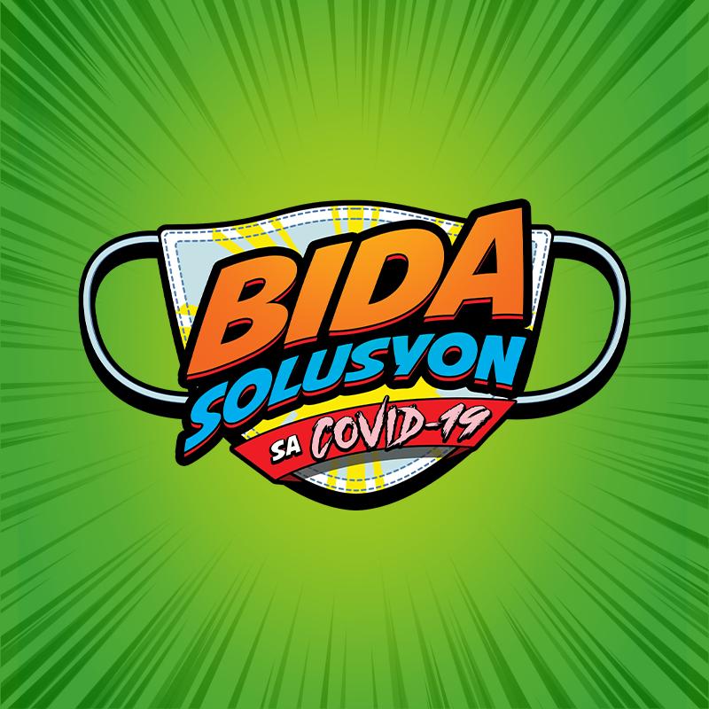 Reiterating the BIDA Solusyon sa COVID-19 Campaign in Manila