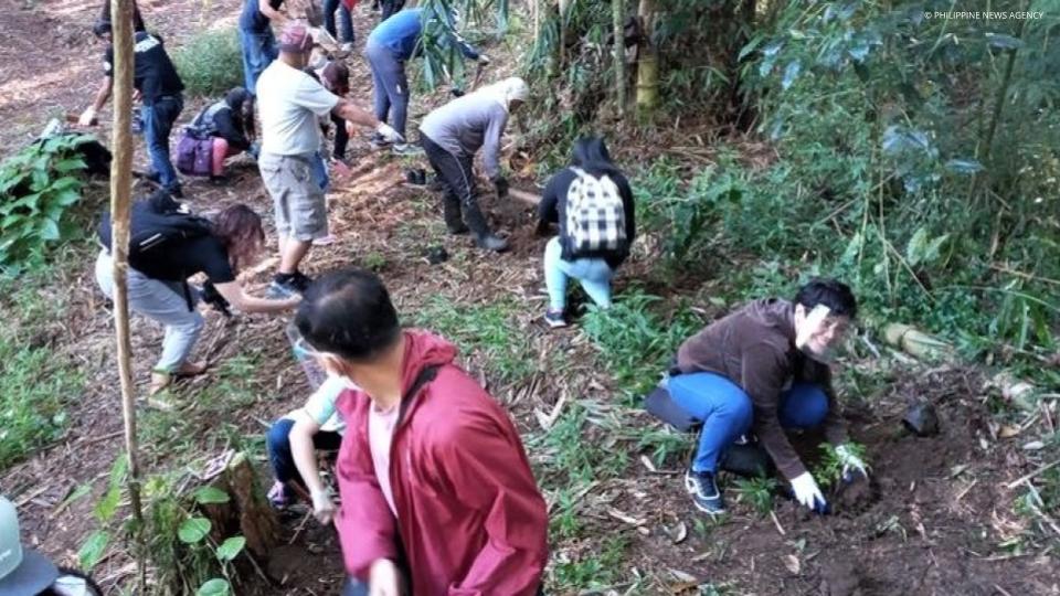 Baguio forms discipline brigades to enforce health protocols