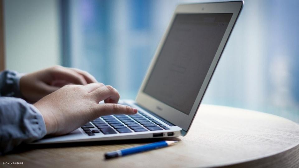 DTI-10 continues online mentorship amid pandemic