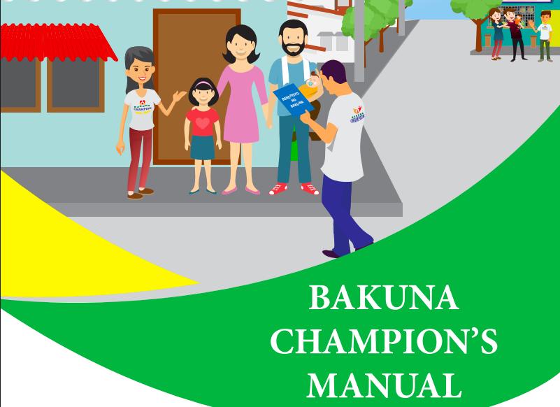 Bakuna Champions