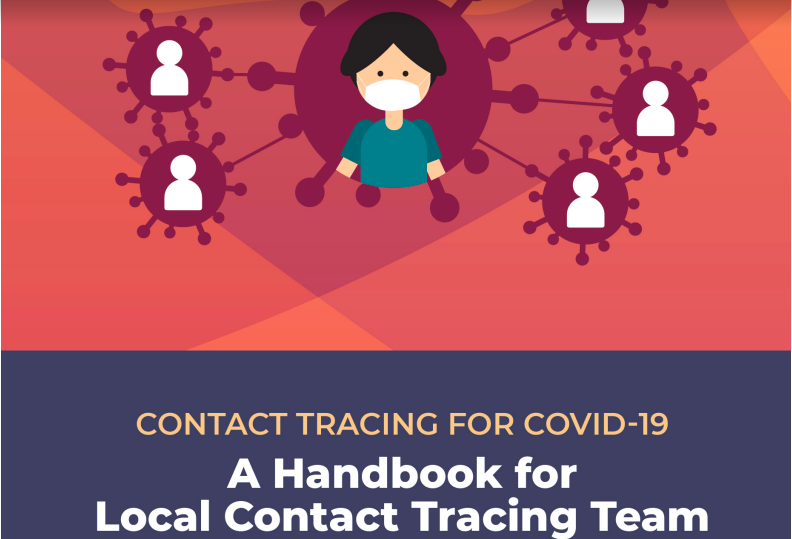 Contact Tracing & Management Handbook for LGUs