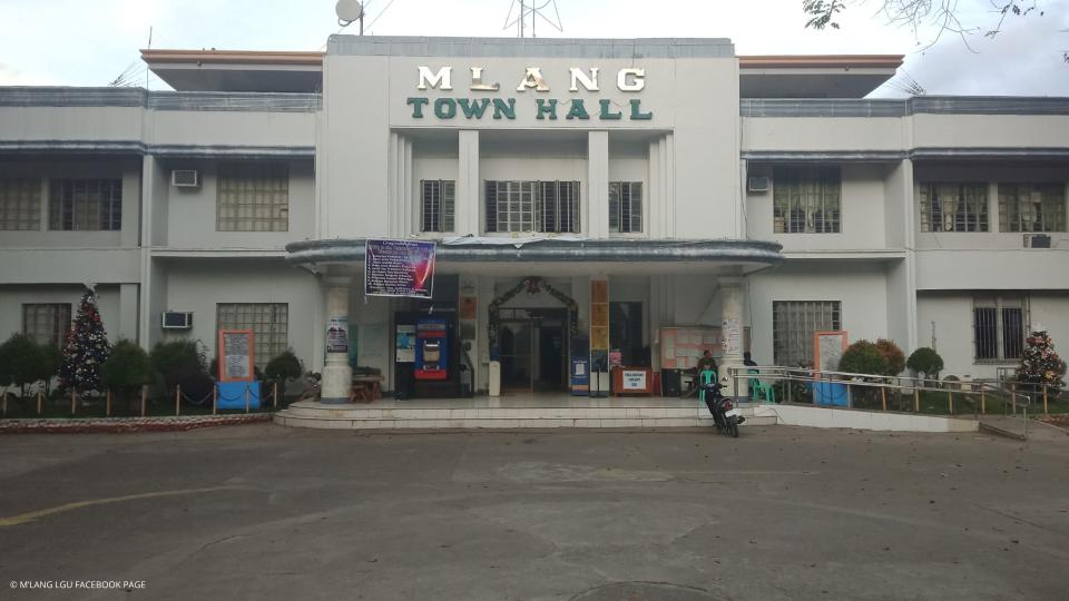 Barangay-Based Quarantine Facilities for PUMs