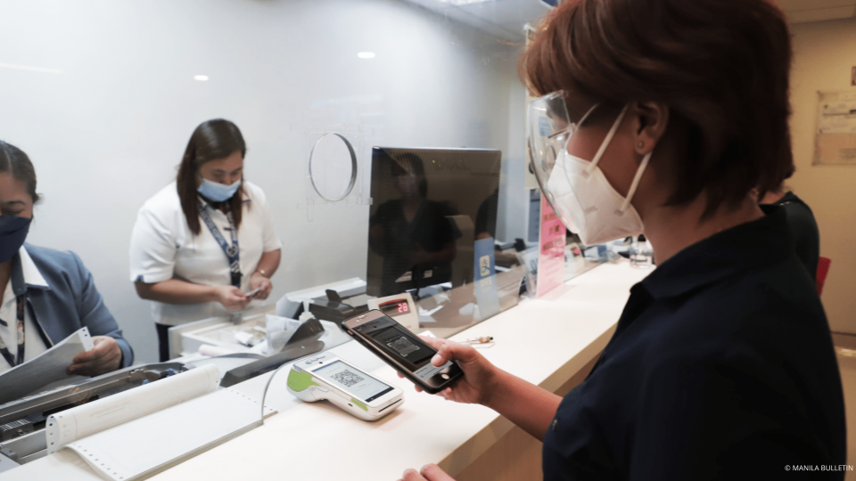 Manila Doctors Hospital partners with PayMaya for cashless payments