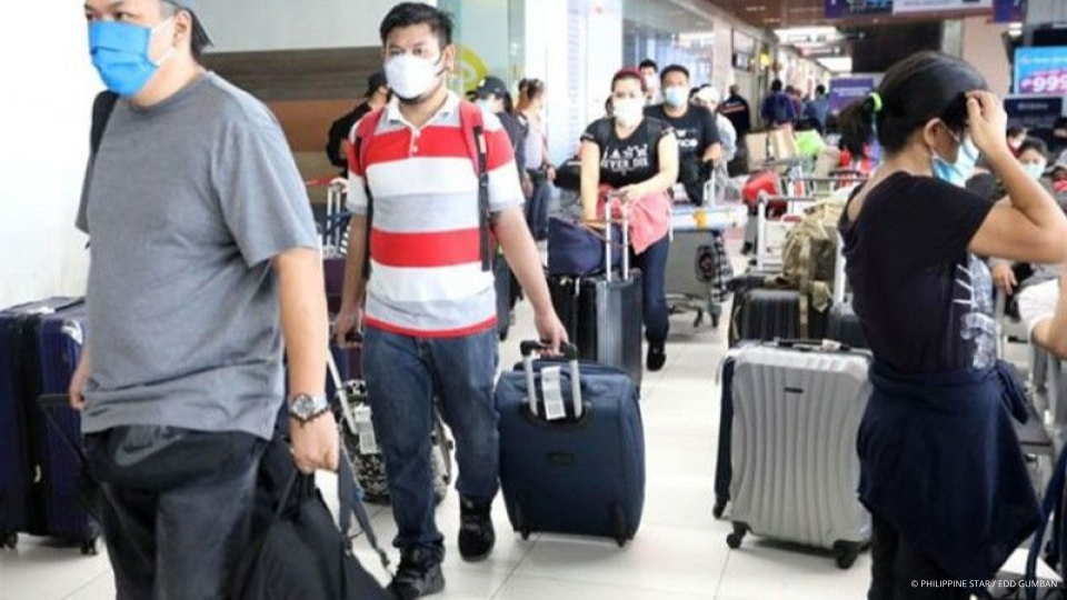 Incentives await OFWs in HK for COVID jabs