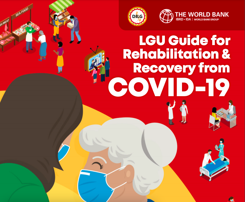LGU Guide for Rehabilitation & Recovery from COVID-19