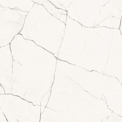 Milaan - Marmerlook - 120x120 - Licht grijs